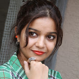 Swathi Reddy Photos at South Scope Calendar 2014 Launch  %252812%2529