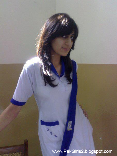 pakistani school girls - photo #32