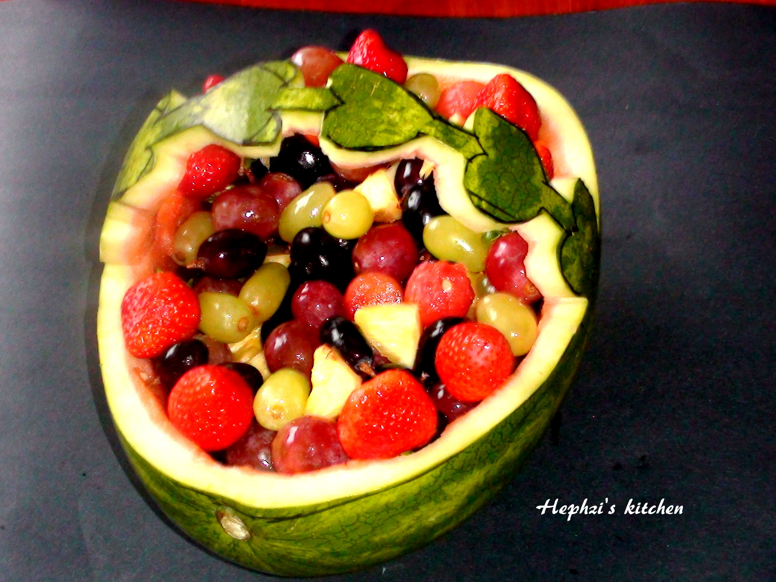 Create n carve fruit and veg event april roundup