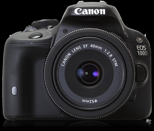 review canon eos 100d rebel sl1 creative photography guide. Black Bedroom Furniture Sets. Home Design Ideas