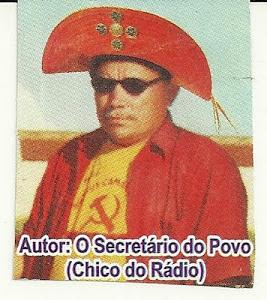 AUTOR  DESTE   SITE  DA  NET  RADIO CULTURA  FM