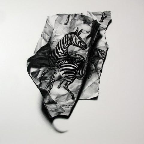 nuncalosabre.Arte. Art - Christina Empédocles