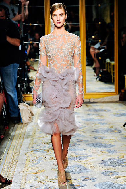 Fashion - Marchesa