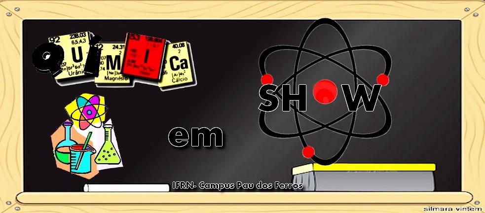 Química em Show