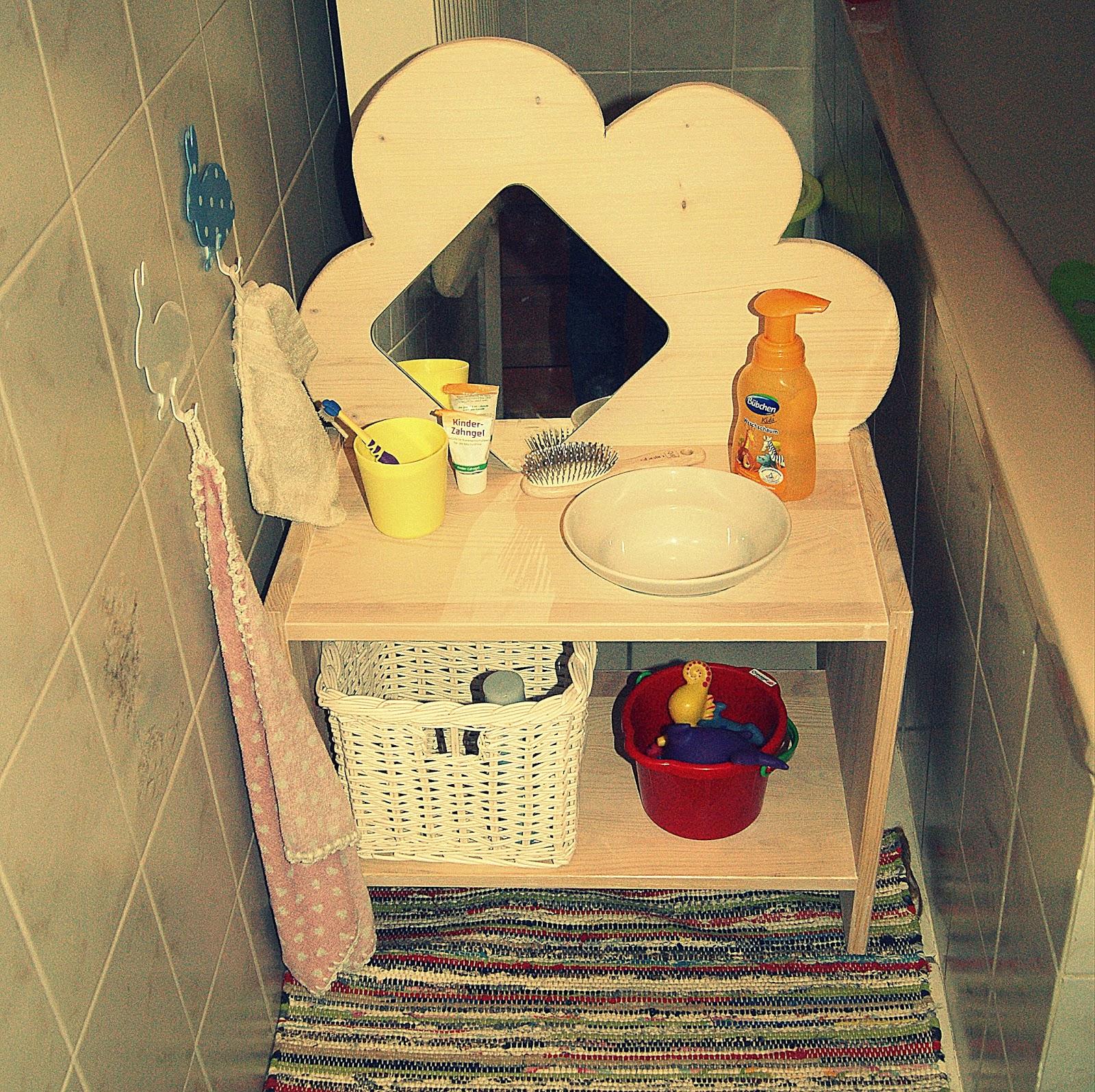 l 39 inutile ein ostergeschenk f r mein waschweib. Black Bedroom Furniture Sets. Home Design Ideas