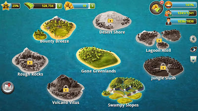 City Island 3 – Building Sim 1.3.1 Mod Apk (Unlimited Money)