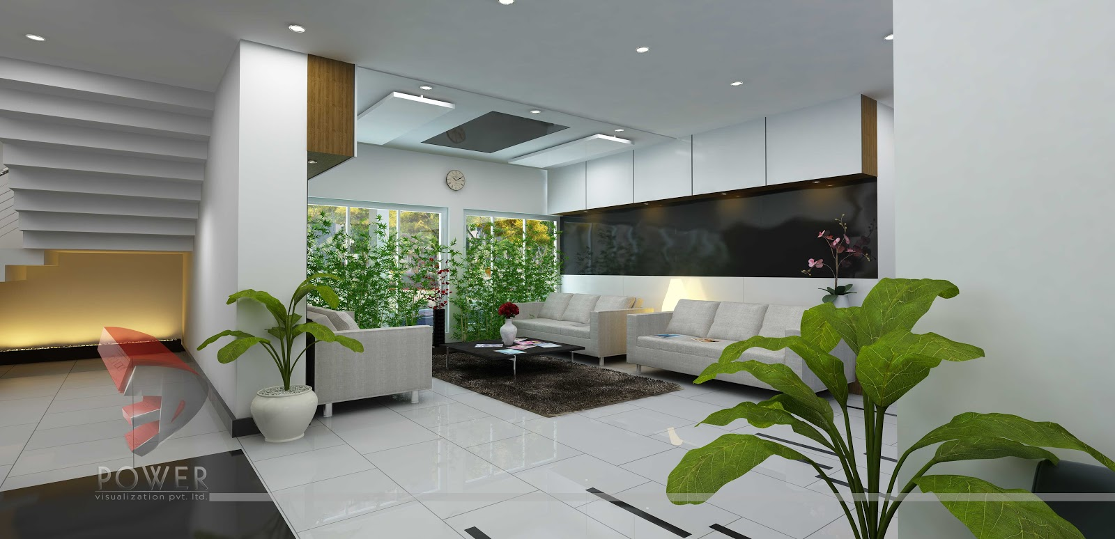 3d interior designs - Interior decoration of homes ...