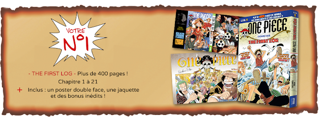 Hachette Collection, Glénat, Manga, Actu Manga, One Piece, Eiichiro Oda,