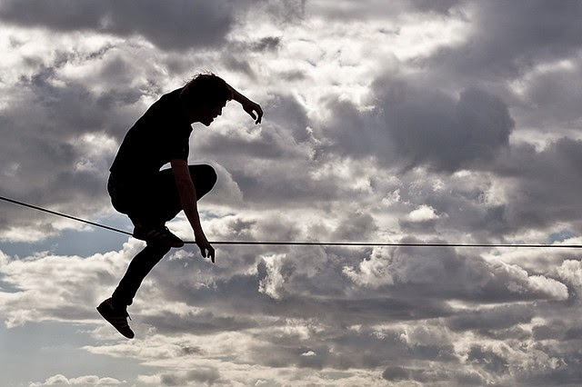 frasi sulla vita non temere le sfide - Le 100 frasi più belle sulla vita AFORISTICAMENTE