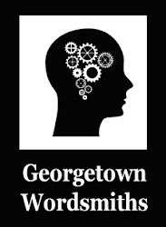 Proud member of Georgetown Wordsmiths
