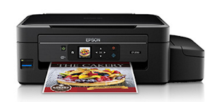 Epson Expression ET-2550 EcoTank Driver Download For Windows 10 And Mac OS X
