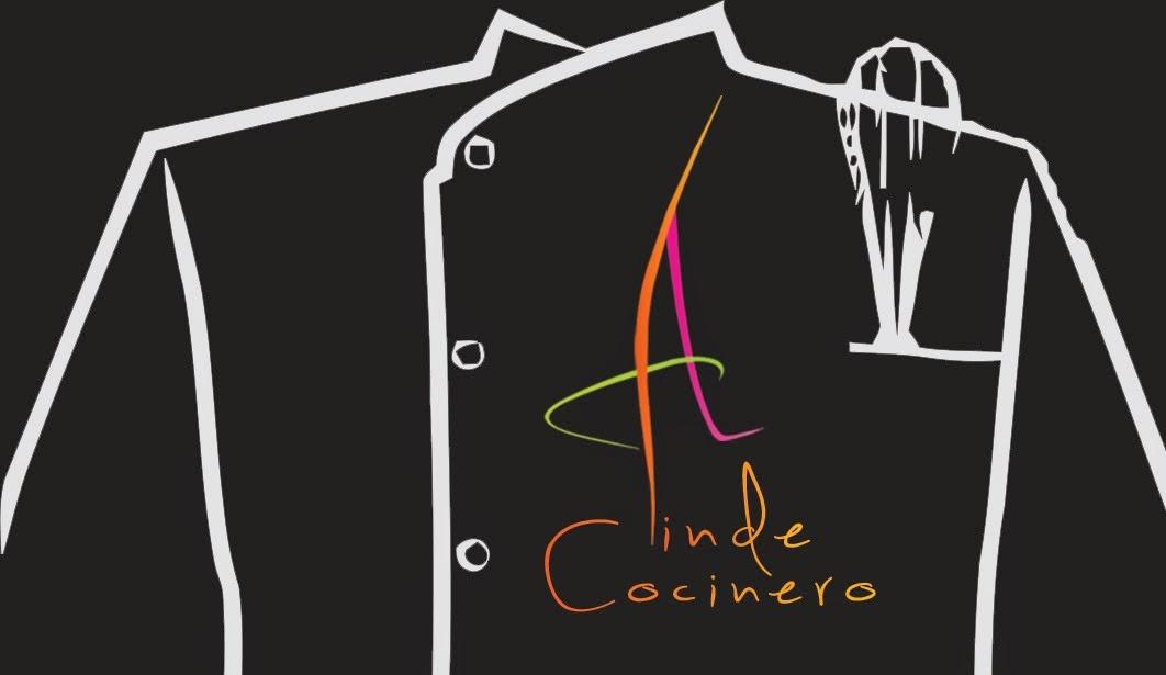 Antonio Linde Cocinero