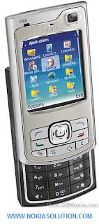 Nokia n8 hard reset