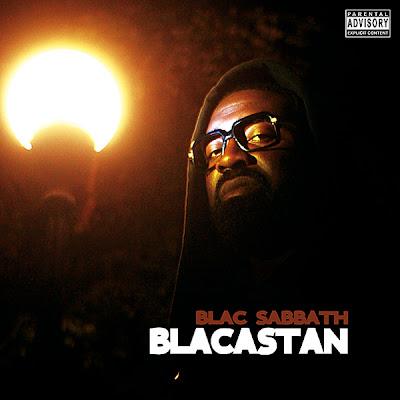 Blacastan – Blac Sabbath (CD) (2010) (FLAC + 320 kbps)