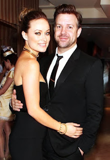 Jason Sudeikis, Olivia Wilde Are Engaged