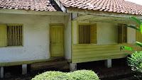 rumah adat cangkuang
