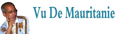 vu de mauritanie