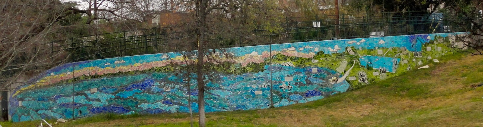 Colorful Streets Houses Scenic Drive together with Exploring Austins Street Art Murals Mosaics additionally 78701 Austin Engagement Photos further Austin Mural Photo Scavenger Hunt With in addition Some Of Our Favorite Street Art In Austin. on austin 6th street mural
