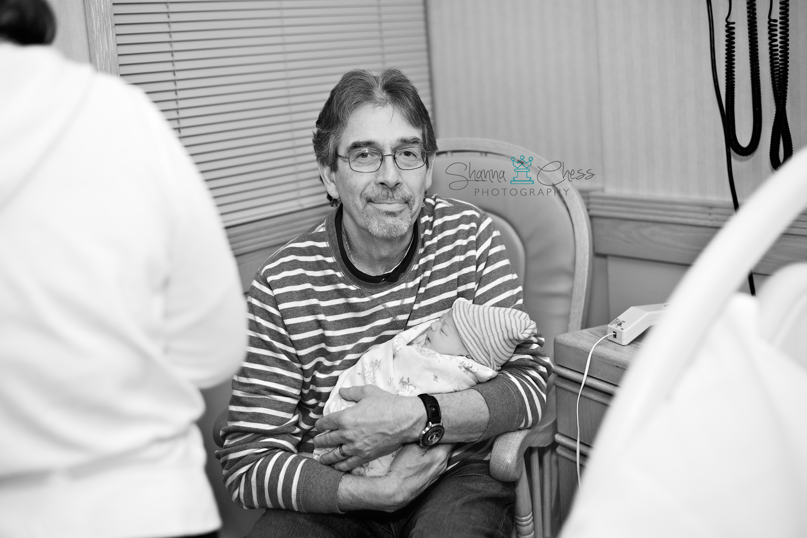 eugene, or newborn fresh 48 hospital photography