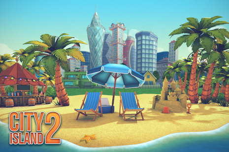 City Island 2 - Building Story v2.0.18 APK MOD
