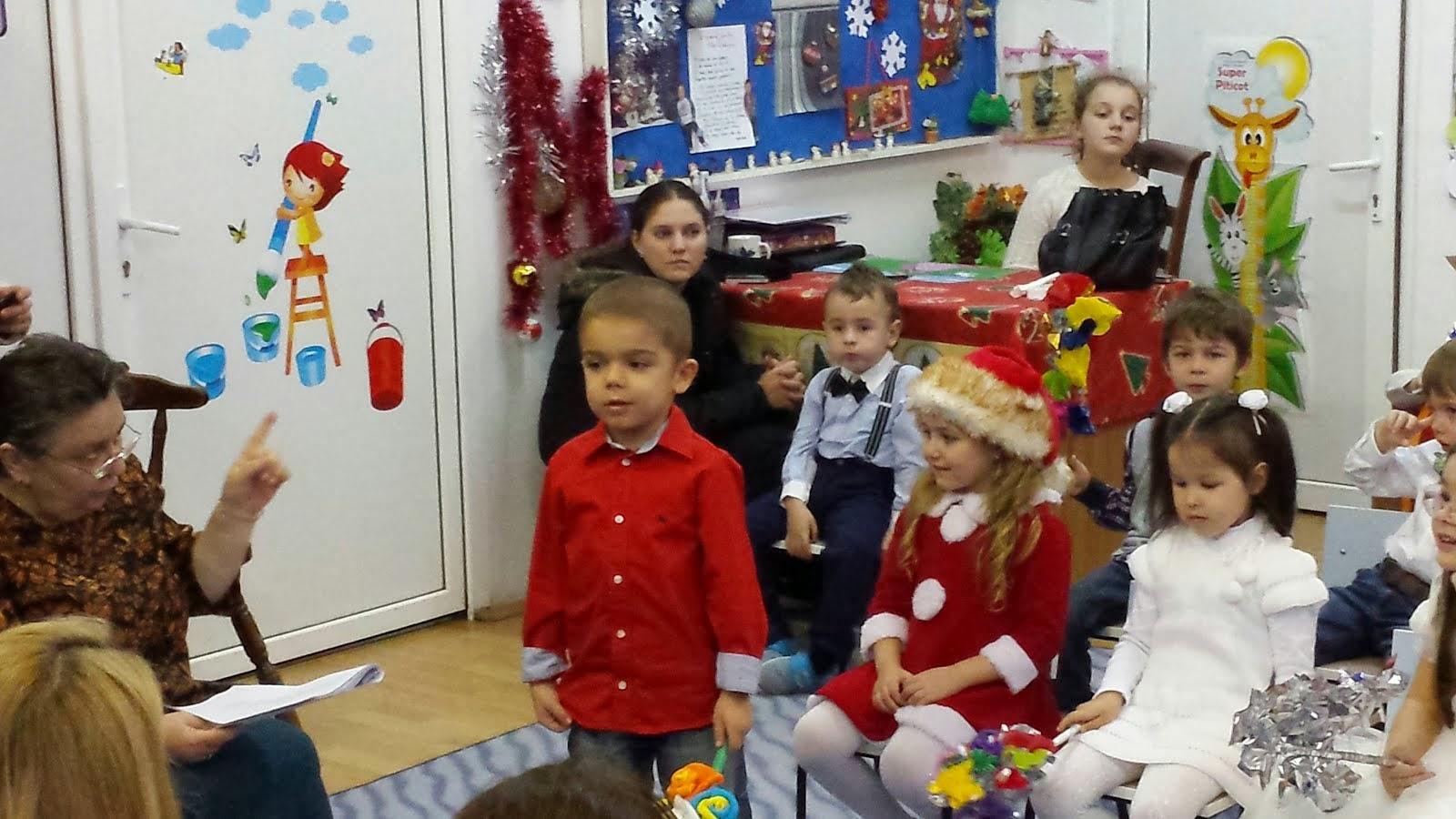 Filip-Serbare Crăciun 2014