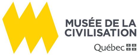 Merci au Musée de la civilisation de Québec pour sa collaboration