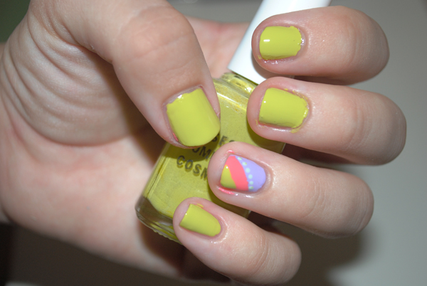 Fancier Nails And Spa Olney