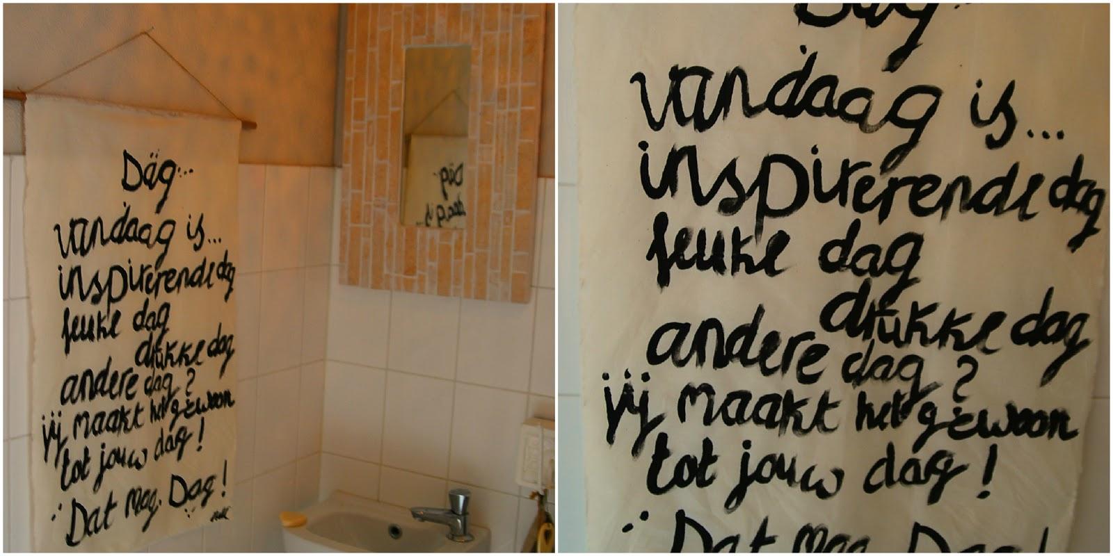 Slaapkamer Teksten Op Canvas ~ ConSEnzA for .