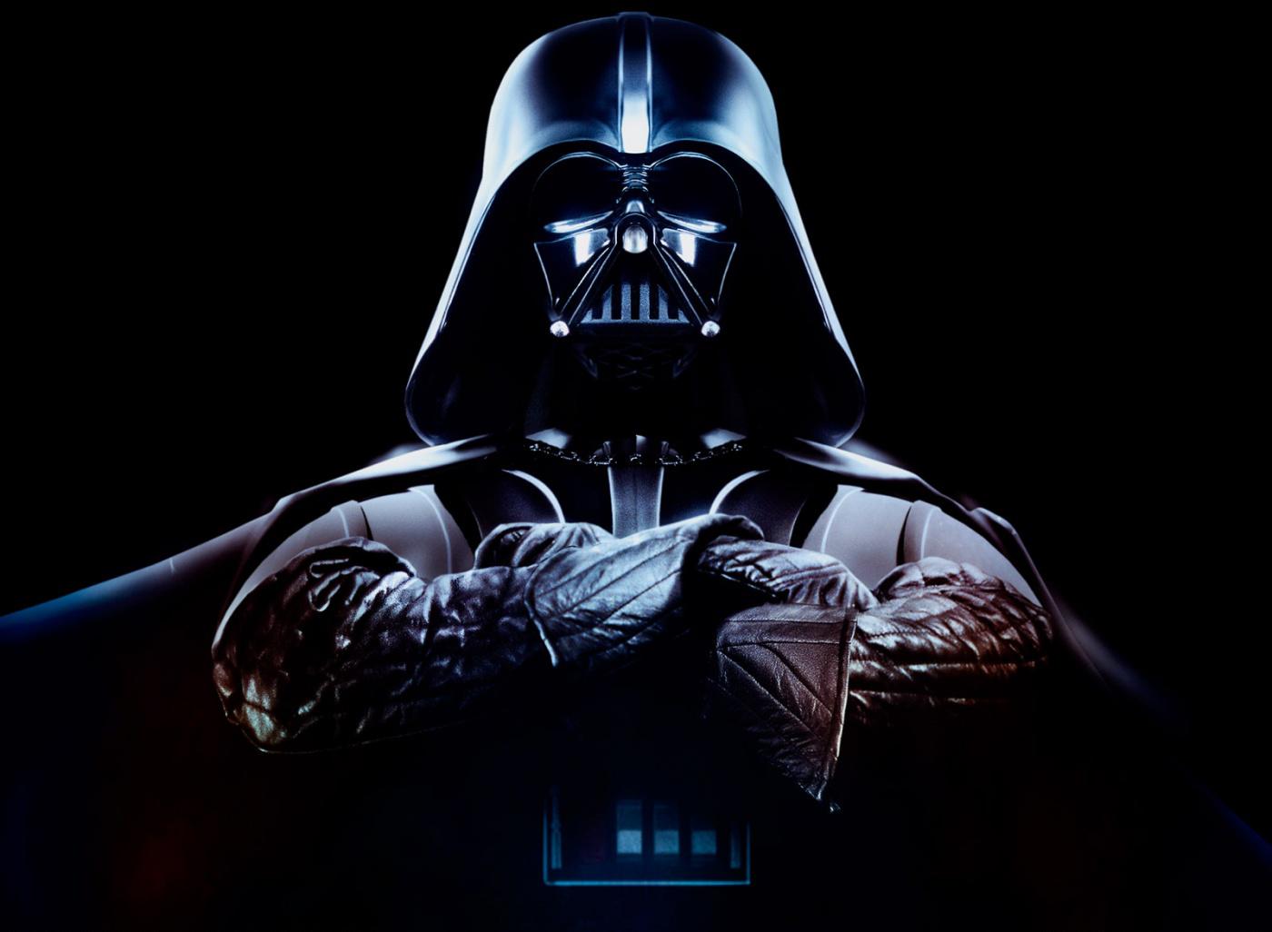 Star Wars The Force Unleashed Art HD desktop wallpaper