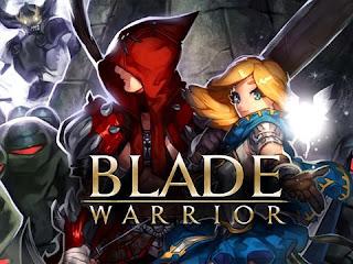 Game Blade Warrior
