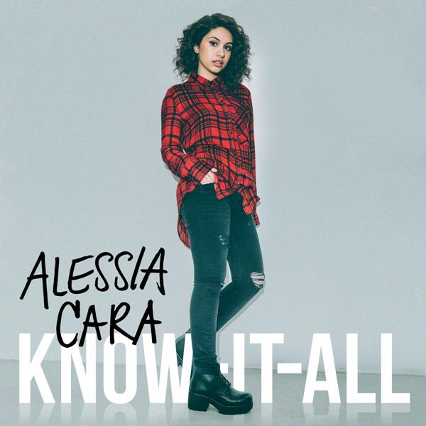 Baixar Alessia Cara - Scars To Your Beautiful (2016) Grátis MP3