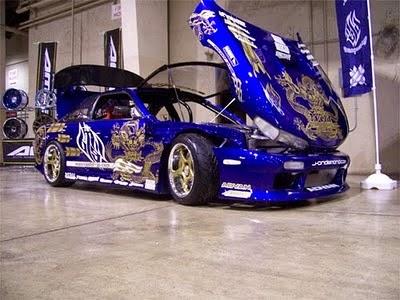 Foto gambar modifikasi mobil terbaik terkeren ceper sedan sport di ...