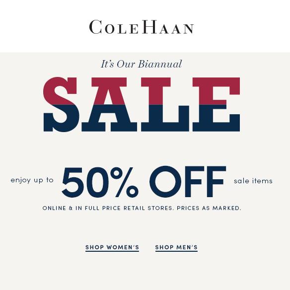 http://www.colehaan.com/womens-sale-1
