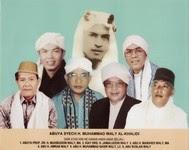 Abuya dan anak-anak beliau