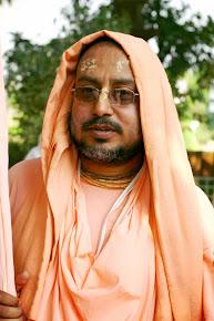 Srila Bhakti Bibhuda Bhodayan Maharaj