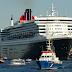 Αρρώστησαν 200 επιβάτες του Queen Mary 2