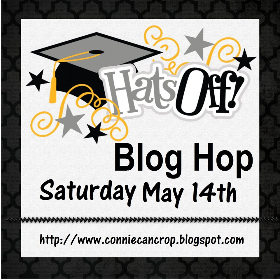 Blog Hop that I'm going to be In
