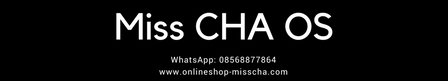Online Shop Miss CHA