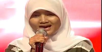 Kumpulan Koleksi Foto - Foto Fatin Shidqia Lubis Si Pemilik Suara Merdu Peserta X Factor Indonesia www.hardika.com