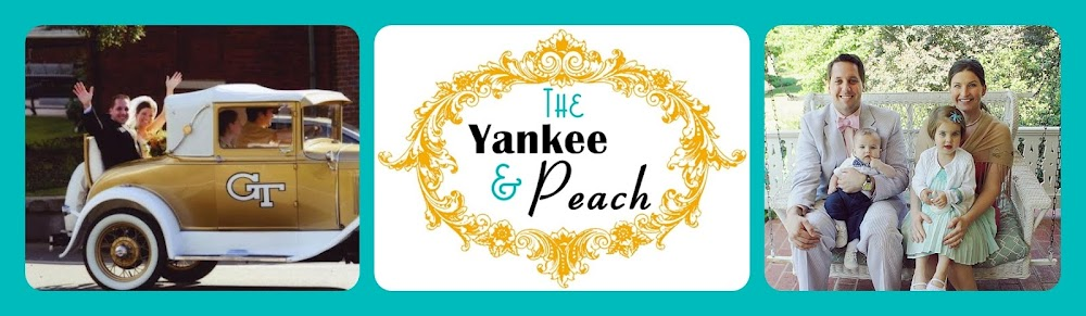 The Yankee and Peach, continued...