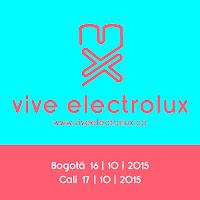 VIVE ELECTROLUX 2015