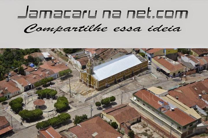 Jamacaru na net.com