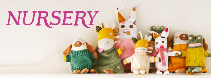 Happy Mommy Adventures: Our Very Own Project Nursery
