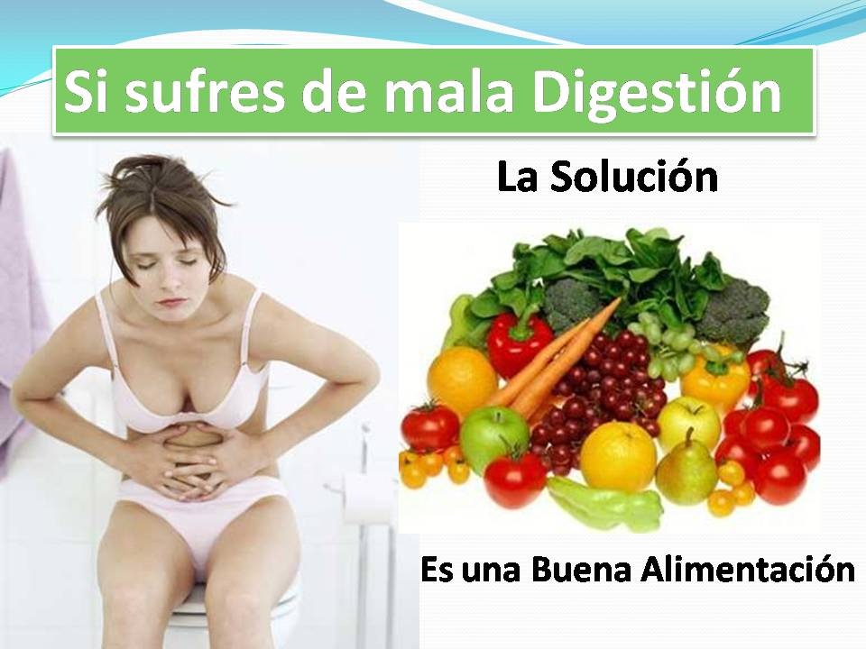 Claudia medina nutrici n salud digestiva - Comida sana y facil para adelgazar ...