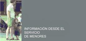 Servicio Menores Aragón