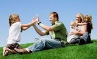 Apakah Anda Termasuk Keluarga yg Berbahagia?Ayo Kenali Karakteristik Keluarga Bahagia