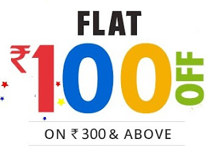 Ebay : Get At Flat Rs.100 off on Rs.300 For New Users Only on Republic Day Sale Offer _ Buytoearn