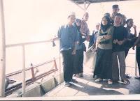waktu ziarah ke lombok.