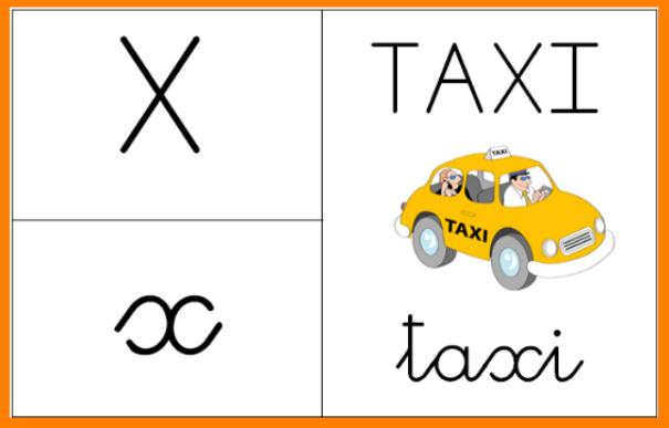PRIMEROMONSALUD: Las letras de la unidad 5: ñ, j, y, w, x
