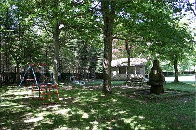 Parque y ermita de Marixeka